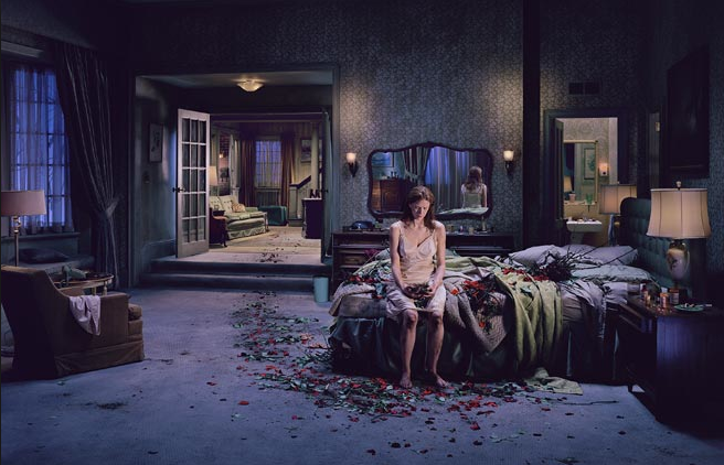 Figure 4. Gregory Crewdson, Untitled (2004).