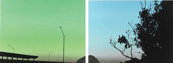Figure 3. Glenn Rubsamen, I've decided to say nothing (2006).